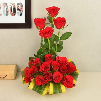 Roses Arrangements
